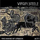 Virgin Steele - The House Of Atreus Part I
