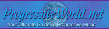 Progressive World - Your Ultimate Guide to Progressive Music