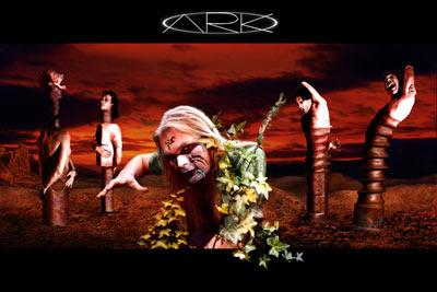 ARK - ARK
