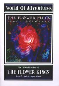 Cover of Fanzine