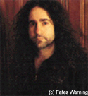 Jim Matheos (© Fates Warning; courtesy)