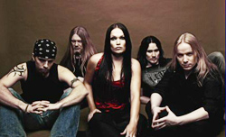 Nightwish (courtesy)