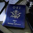 OSI - Office Of Strategic Influence (regular edition)