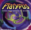 When Pus Comes To Shove (1998) - US cover