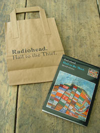 Radiohead Special Edition