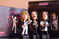 Rush (well, Rush dolls)