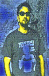 Derek Sherinian (keys)
