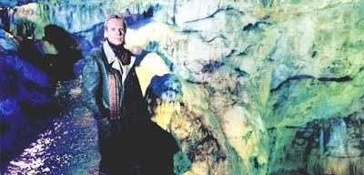 Rick Wakeman; (c) Simon Fowler