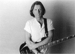 John Wetton circa 1996